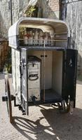 Edwardian Express Dairy Delivery Milk Cart (4 of 11)