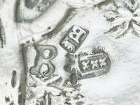 Dutch Silver Tobacco Box - Antique Circa 1690 (2 of 12)