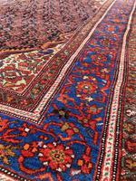 Antique Ferahan Rug (6 of 13)