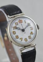 1917 Silver Trench Watch (3 of 5)