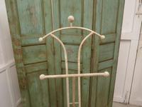 Unusual Floor Standing Suit Hanger or Dumb Valet (5 of 6)