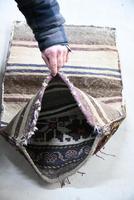 Eastern Saddle Bag Cushion Cover (9 of 10)