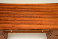 Vintage Walnut Desk by A. Younger c. 1960's (10 of 12)