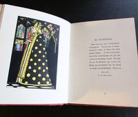 1900 The Coronation Dumpy Book,  Pictures by Patten Wilson Miniature Book,  1st Edition (3 of 6)