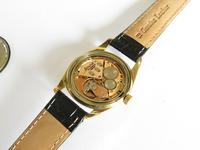 Gents 1960s Accurist Wrist Watch (3 of 5)