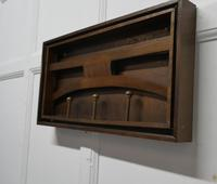 French Pullman Style Clothes Rack from a Ferry Cabin (7 of 8)