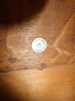 Heal & Son of London Oak Bookcase (2 of 9)
