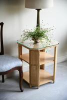 Lloyd Loom Coffee Table (3 of 11)