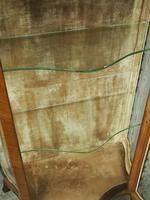 French Rosewood Vitrine by Thomas Justice & Sons (5 of 14)