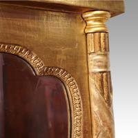 Antique Gilt Pier Mirror (4 of 10)
