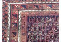 Vintage Kurdish Rug (5 of 6)