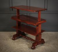 William IV Metamorphic 3 Tier Buffet Table (11 of 12)