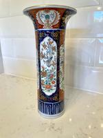 Quality Antique Imari Vase