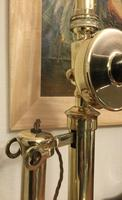 Candlestick Telephone Table Lamp (4 of 6)