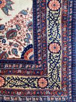 Antique Mashad Rug (3 of 8)
