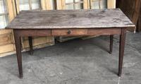 French Rustic Kitchen Dining Table (13 of 16)