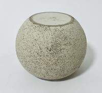 Antique Ceramic Match Strike Holder with Silver Rim (2 of 11)
