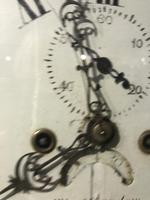 Cornish Pine 8 Day L. C clock owned by Footballer & Beverley Sisters (6 of 11)