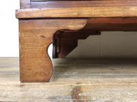 Edwardian Crossbanded Mahogany Chest of Drawers (7 of 9)