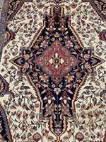 Antique Malayer Rug (5 of 12)