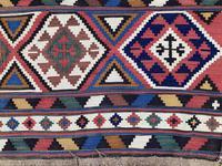 Antique Caucasian Shirvan Kilim (3 of 11)