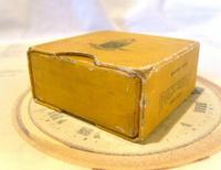 Antique Dennison Pocket Watch Box 1930s Original Presentation Protective Box (5 of 12)