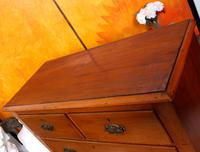 Edwardian Chest of Drawers Large (3 of 11)