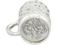 American Sterling Silver Christening Mug by Tiffany & Co - Antique 1879 (11 of 12)