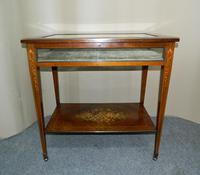 Inlaid Bijouterie Table (7 of 7)