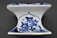 Chinese Porcelain Table Salt Pot - Kangxi (3 of 6)