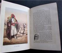 1893 Personal Narrative of a Pilgrimage to  Al-madinah  & Meccah by Captain Sir Richard F. Burton (5 of 7)