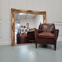 Antique Large Regency Mirror (8 of 9)