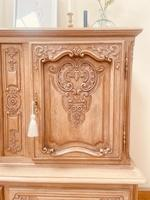 French Vintage Cabinet / Sideboard / Antique Sideboard / Rococo Sideboard (7 of 12)
