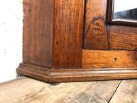 Antique Glazed Corner Cupboard (6 of 7)