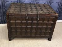 Indian Dowry Chest (2 of 9)