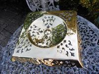 Ornate Brass Trivit 1850 (12 of 13)