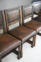 Set of 6 Cromwellian Dining Chairs (7 of 12)
