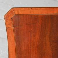 Georgian Inlaid Mahogany Sideboard (2 of 16)