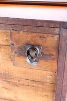 Edwardian Mahogany & Camphor Wood Under Bed Storage Box (14 of 14)