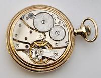 1930s Revue Pocket Watch (3 of 4)