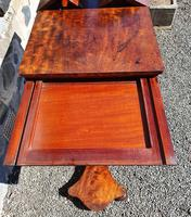 Gillows of Lancaster Library Reading Table (11 of 14)