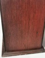 Antique Victorian Oak Smokers Cabinet (7 of 12)