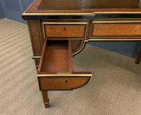 19th Century Amboyna Writing Desk (16 of 19)