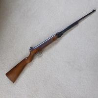 Webley MK 3.22 Air Rifle