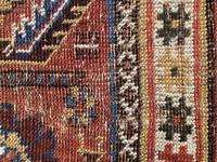 Antique Qashqai Rug (13 of 16)
