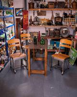American Chair Co. Envoy Chairs (8 of 10)