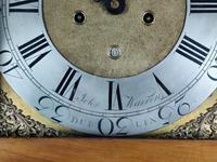 Irish Longcase Clock (8 of 9)