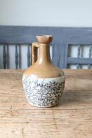 19th Century Scottish Henry Kennedy, Barrowfield Pottery, Stoneware 'special Liquor Jar' Whisky Flagon (11 of 22)
