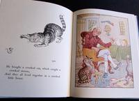 1920 Ring  O Roses,  Nursery Rhyme Picture Book By L.  Leslie Brooke.  1st Edition + D/W (4 of 8)