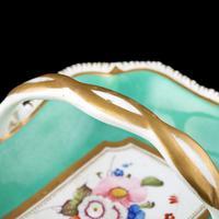 Rockingham China Trinket Basket (5 of 8)